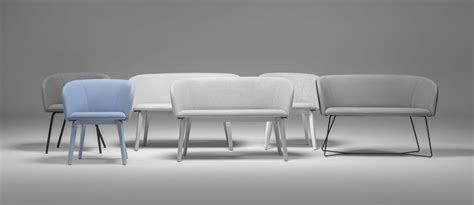 NAUDU | SATO | Καρέκλες και Καναπέδες Αναμονής | Sato