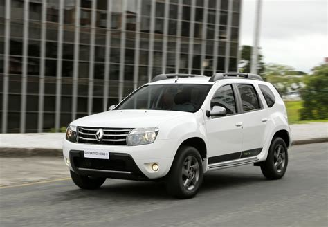 Renault Duster Usa by 2013 Renault Duster Pictures Information And Specs