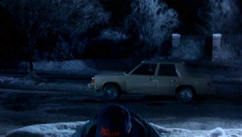 "IMCDb.org: 1984 Dodge Aries K in ""Christmas Vacation, 1989"""