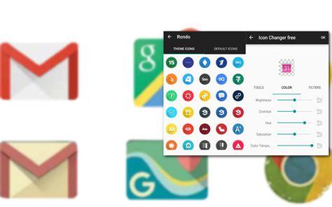 comment changer ic 244 nes du bureau sur android android mt