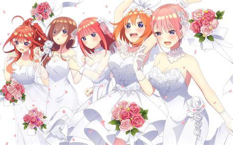 【1月】五等分的新娘∬(第二季) 第10话 预告【F宅/1080P+】_哔哩哔哩 (゜-゜)つロ 干杯~-bilibili