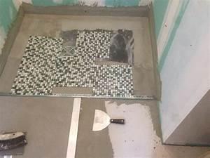 Bac A Douche Wedi : artisan r alisation installation douche l 39 italienne ~ Dailycaller-alerts.com Idées de Décoration