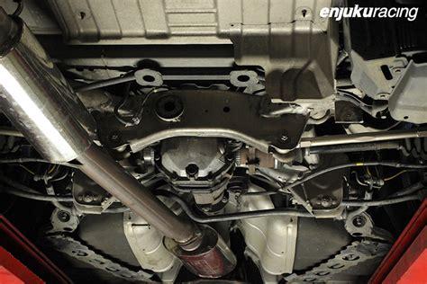 tech  gz differential removal enjuku racing