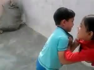 Kids Fighting YouTube