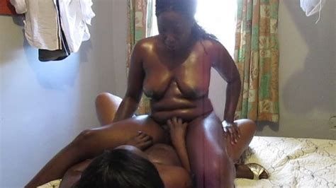 Black Lesbians In Lingerie Fucking With Dildo Free Porn