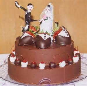 Funny Grooms Cake Idea