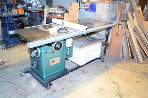 Used Grizzly Cabinet Saw by Grizzly G1023 By Jd53 Lumberjocks Woodworking