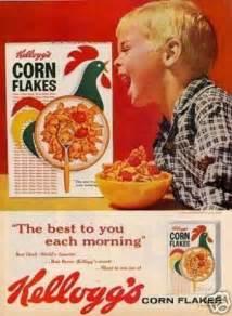 Popular Food Advertisements