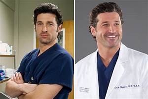 200 episodes in, is 'Grey's' still McDreamy?