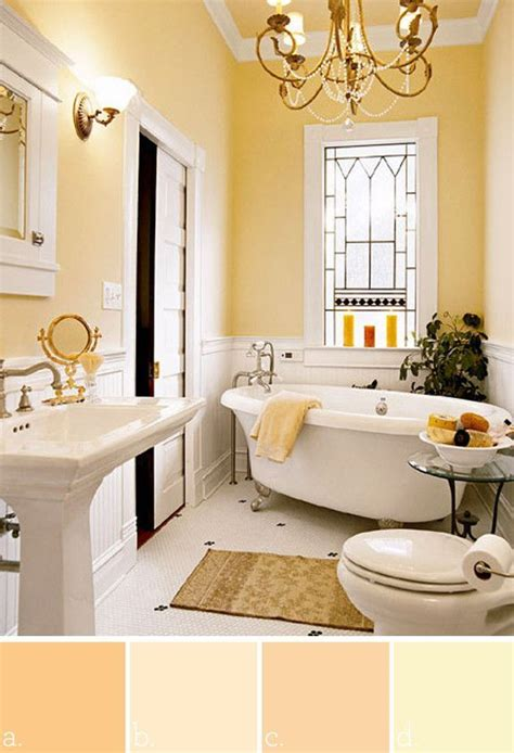 Modern Bathroom Color Palette by Your Palette 5 Tips For Choosing A Color Scheme