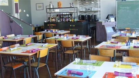 la cantine des grands restaurant 40 avenue du 20 232 me