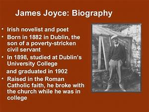 eveline james joyce symbols