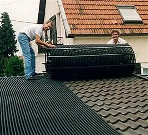 Solarthermie Selber Bauen : solarheizung f r schwimmbecken ~ Whattoseeinmadrid.com Haus und Dekorationen