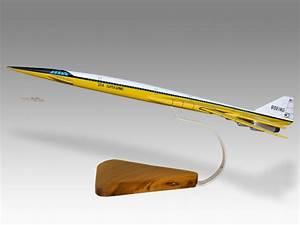 Boeing SST Model Space, NASA & Experimental $194.50 ...
