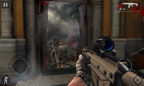 modern combat 4 gratuit les meilleurs jeux gratuits pour windows phone