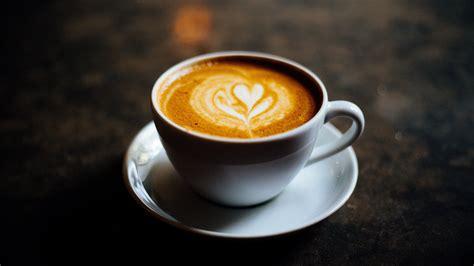 Coffee illustration wallpaper, minimal coffee wallpapers top free minimal coffee backgrounds wallpaperaccess. Heart in Coffee Cup Superb 5K Wallpaper | HD Wallpapers