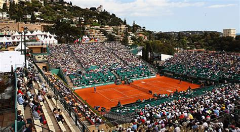 monte carlo country club the 2017 monte carlo rolex masters tennis packages