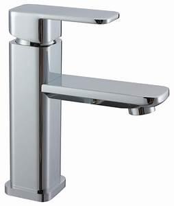Robinet Pour Lavabo : robinet mitigeur pour lavabo et vasque bernstein la ~ Edinachiropracticcenter.com Idées de Décoration