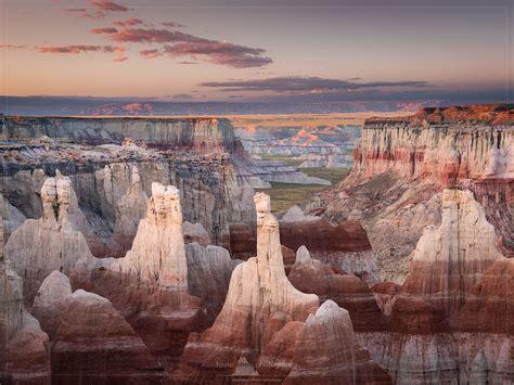 Coal Mine Canyon Tuba City Arizona The American