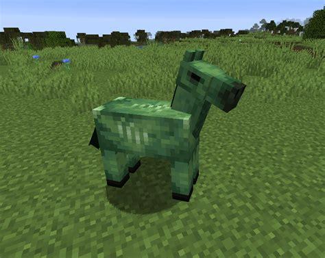 minecraft horses horse zombie regular