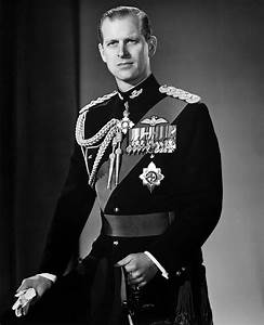 Prince Philip Was 'Very Randy' Sailor Says Former Naval