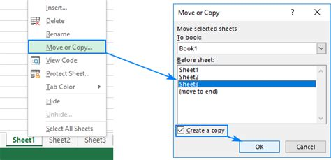 move copy worksheet does not work how to copy a sheet in excel or move to another workbook
