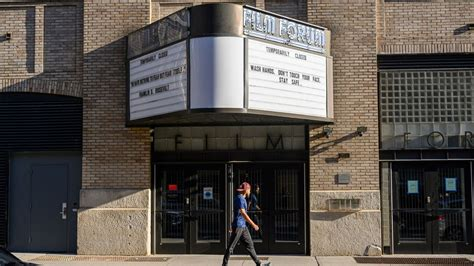 Independent Gyms, Movie Theaters Shell Out to Improve Air ...