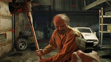 horrifying horror game antagonists gamers decide