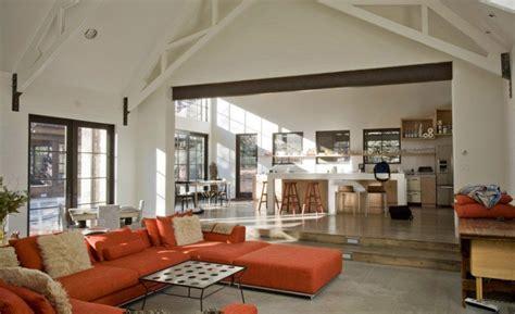 colorado home  modern amenities  farmhouse flair
