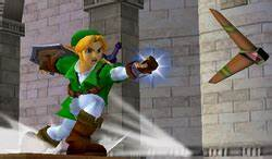 Boomerang SmashWiki The Super Smash Bros Wiki