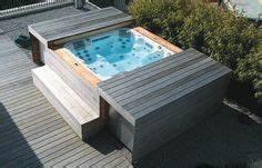 Mini Whirlpool Balkon : die 10 besten bilder von minipool tauchbecken wat ~ Watch28wear.com Haus und Dekorationen