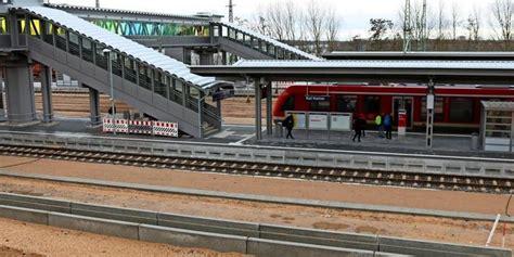 Kleine Zeitung Bad Gleichenberg by Bahnhof Bad Kleinen Ist Fertig
