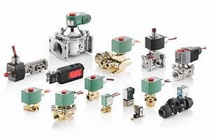A Comprehensive Guide To Solenoid Valve Selection Process