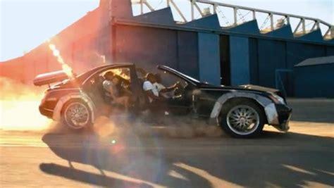 Jay-z/kanye Wrecked 'otis' Maybach Brings Just ,000 At