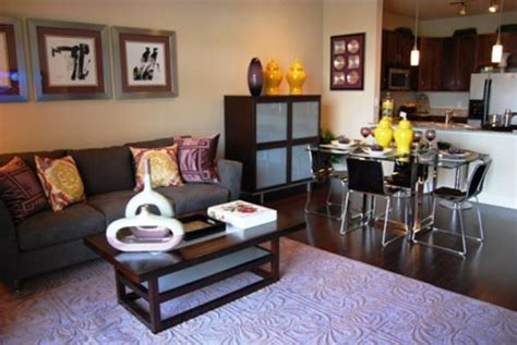 Dining Room And Living Inspiring Nifty Tricks To Decorate