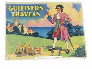 Gulliver's Travels by Jonathan Swift   Featured Books ...