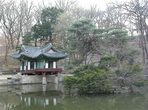 korean garden wikipedia