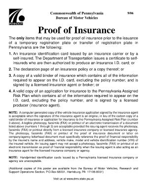 proof of insurance templates credit report pdf forms and templates fillable printable sles for pdf word pdffiller