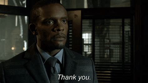 Gotham Tv Show Thank You GIF by Gotham - Find & Share on GIPHY