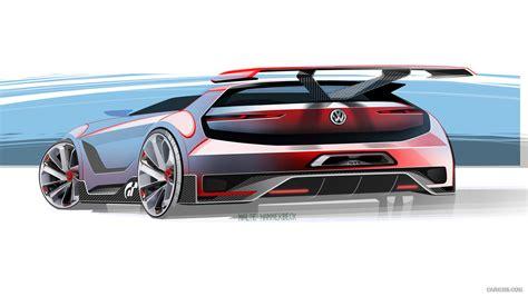 2018 Volkswagen Gti Roadster Concept Caricoscom