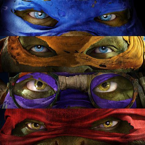 Ninja Turtles Poster Tmnt 2014 Criticsight