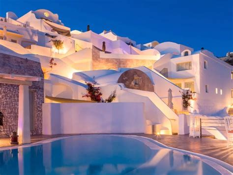 canaves oia hotel updated 2017 prices resort reviews