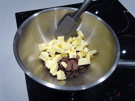 fondant chocolat ultra fondant de philippe conticini la