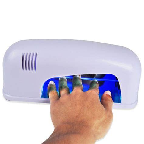 Сушилка для ногтей особенности разных моделей маникюрных сушек