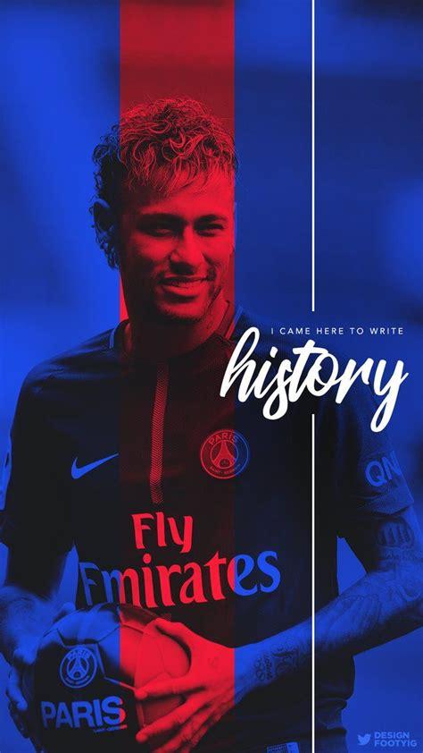 neymar 2018 wallpapers wallpaper cave
