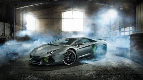 Car Hd Wallpaper For Pc by 1366x768 Lamborghini Aventador Desktop Hd 1366x768
