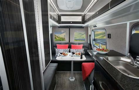 Ts Interiors by 1000 Images About Roadtrek Ts Adventurous On