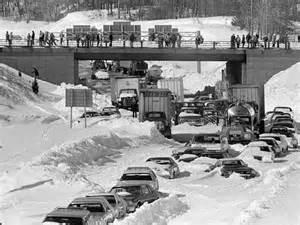 1978 Blizzard Massachusetts