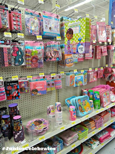 Walmart Up Decorations by Doc Mcstuffins Dress Up Snack Time A Disney Junior