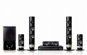 Lg 32 Tv Matching And 800w 5 1ch Dvd Home Theater System